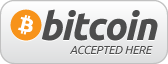bitcoin accpted here logo small